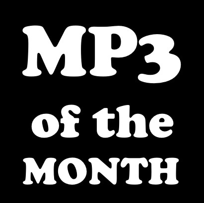 Download a new song for free each month!