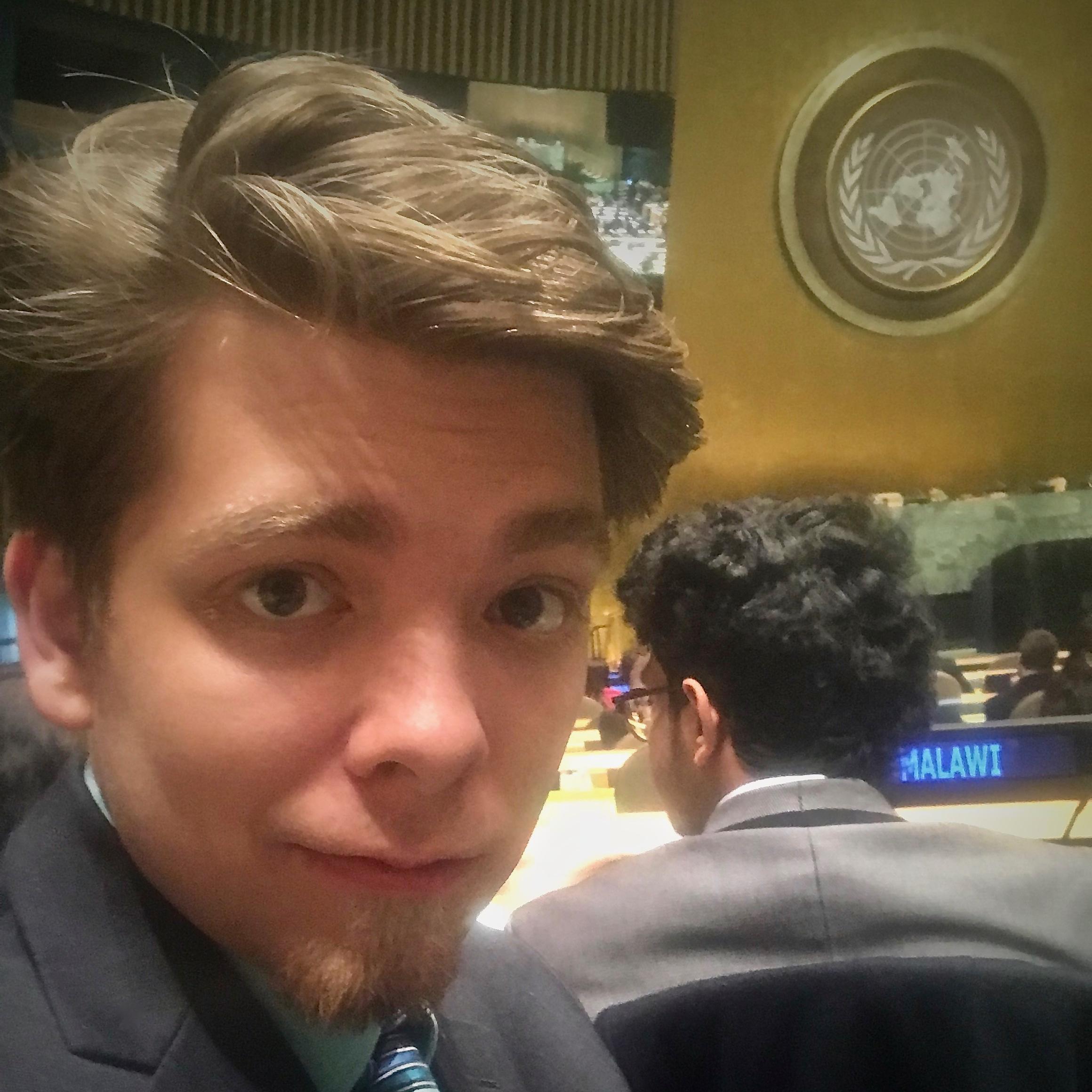 Chris Stansel United Nations.jpg