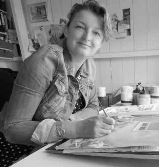 Anne Schneider -