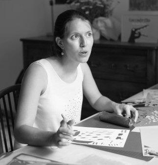 Aurélia Higuet -