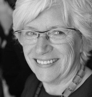 Elly van der Linden -