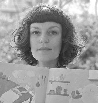 Jenny Meilihove -