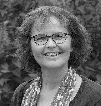 Mieke van Hooft -