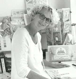 Pauline Oud -