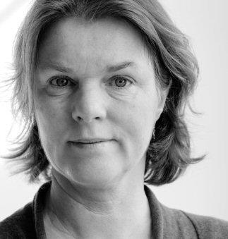 Suzan Boshouwers -