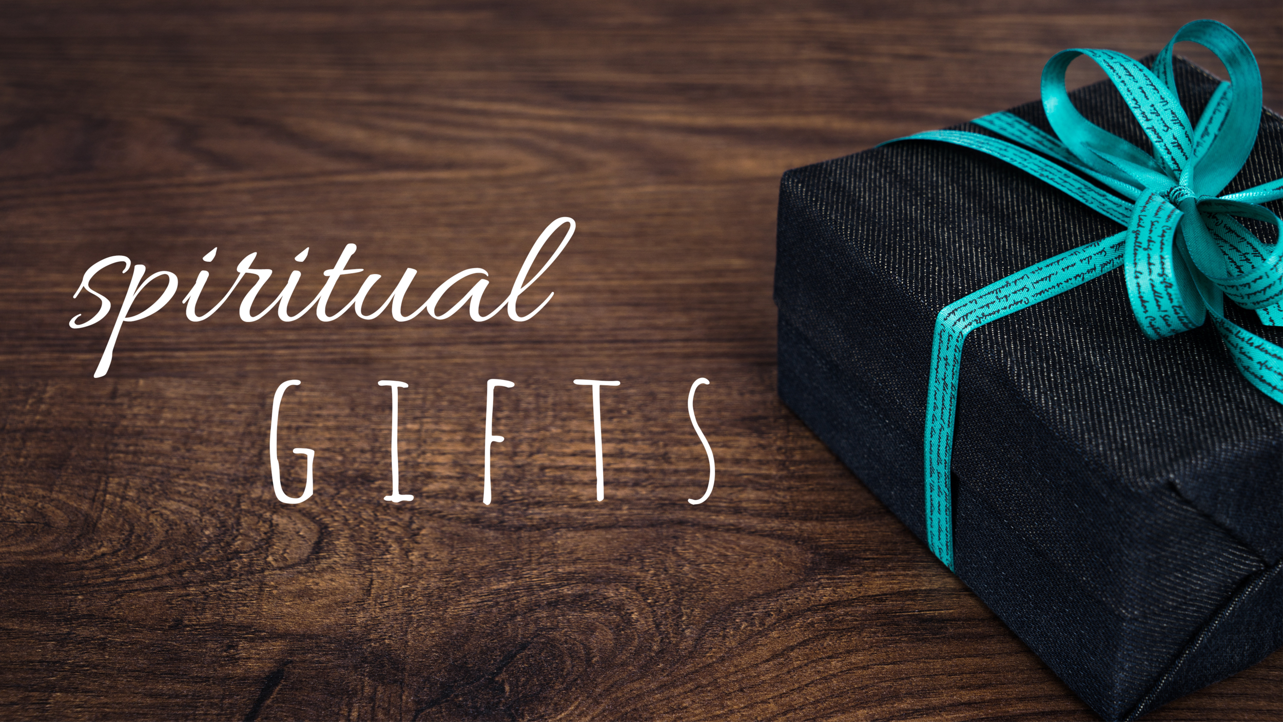 Spiritual Gifts - 1. Following the Example of Jesus2. The Love Gifts 13. The Love Gifts 24. The Word Gifts5. The Power Gifts 16. The Power Gifts 27. The Power Gifts 38. The Power Gifts 49. Next Steps