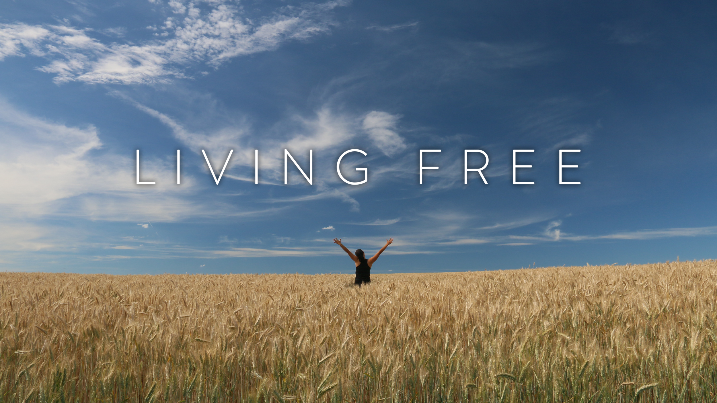 Living Free - 1. Jesus is out Liberator2. Resolving Unresolved Wounds3. Removing False Labels4. Spiritual Warfare5. Overcoming Sin6. Tending Your Heart
