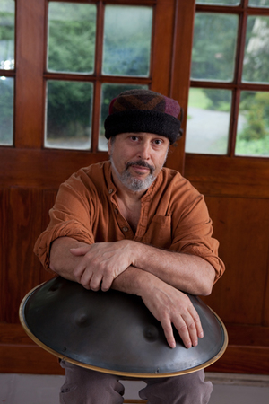 Ron Kravitz, Musician