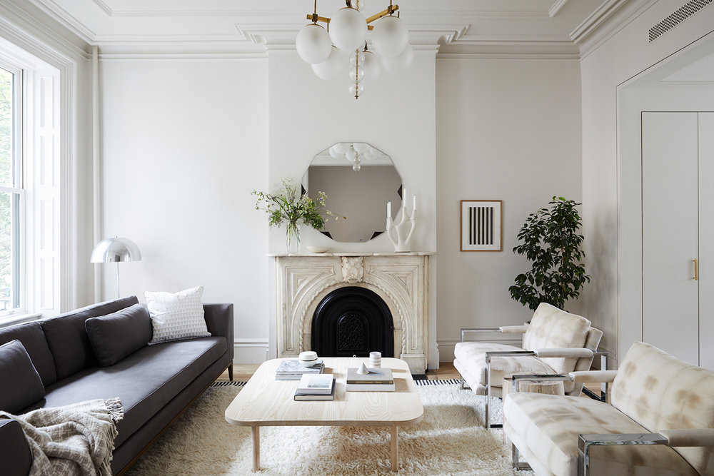 Interior Design Studio London New York Nune