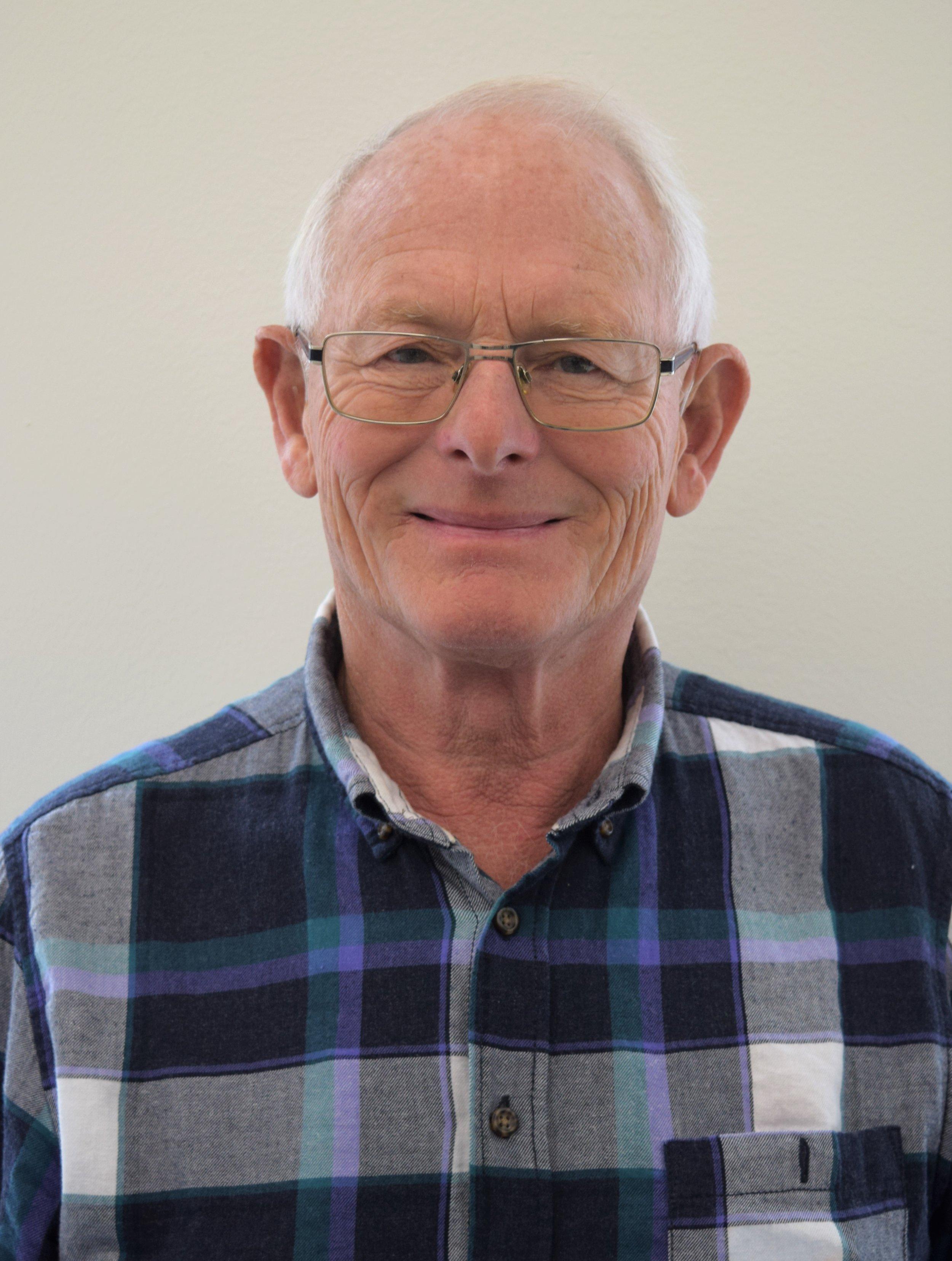 Stefan Hagbard - Styrelseordförande