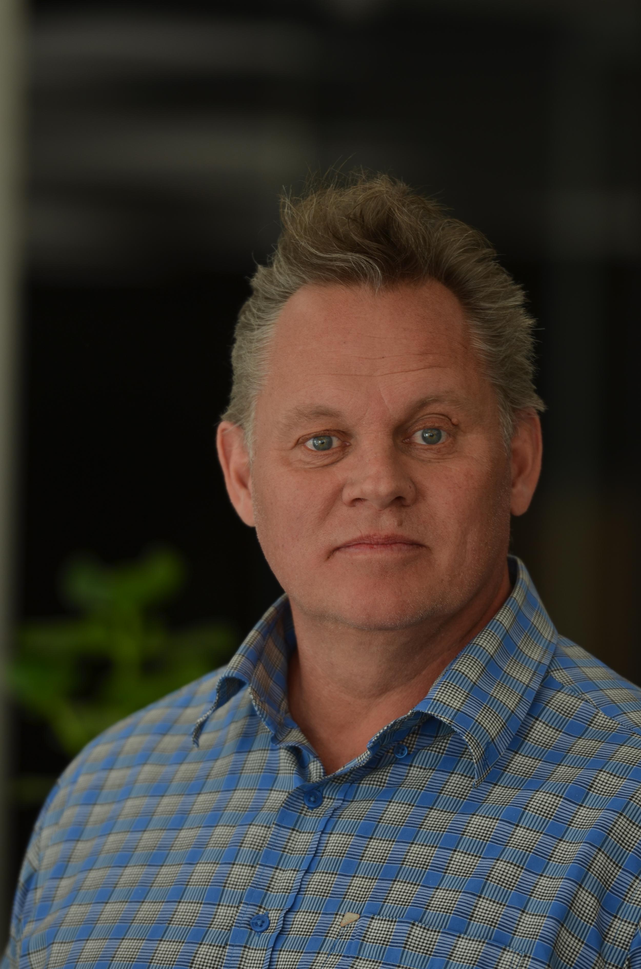Peter Eriksson - Styrelsemedlem