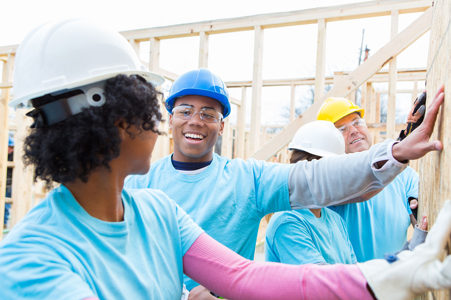 How this state agency used evaluation to become the national leader for all AmeriCorps organizations -