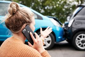 CAR ACCIDENTS -