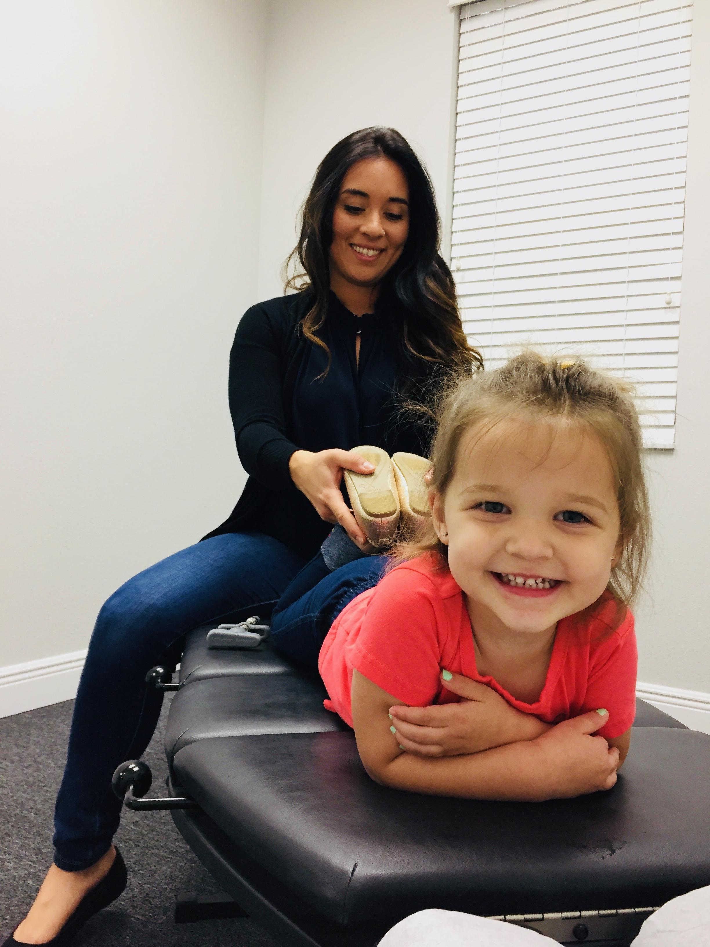 Pediatric Chiropractor in Lakewood Ranch, Bradenton, Sarasota, FL