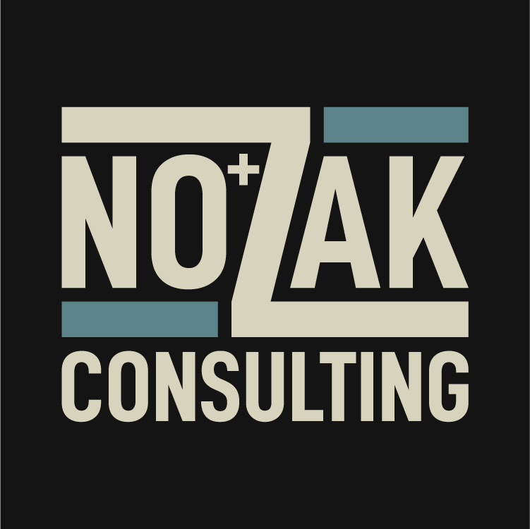 NOZAK CONSULTING - Nozak Consulting is an SEO and web design agency based out of Tulsa, Oklahoma. They build, rebuild, and repair online web presences via SEO, SEM, SMM, and PPC.