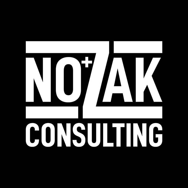 Here's a design I did a while back for my friends and SEO experts at @nozakconsulting . . . . #graphic #design #graphicdesign #logo #logos #logodesigner #graphicdesigner #brand #branding #brandidentity #vector #art #seo #flatdesign #creative #typography #font #tulsa #oklahoma #artwork #illustrator #illustration #designs #identitydesign #logoinspirations #logodesigns #logoinspiration