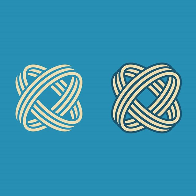 Which do you like more? . . . . #graphic #design #graphicdesign #logo #logos #logodesigner #designs #flatdesign #geometric #tattoo #tattooideas #icon #illustration #illustrator #creative #art #artwork #tulsa #artist #artistsoninstagram #logoinspirations #designinspiration #branding #brandidentity #vector