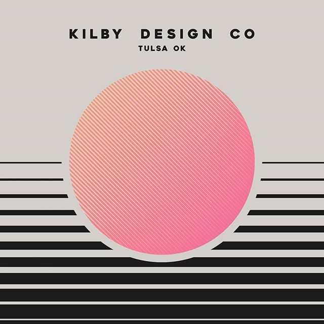 Kilby Design Co recently received an unexpectedly large order of gradients and we're passing the savings onto YOUUU! Act now and get 20% off all gradient purchases!* . This one goes out to my friend @kindawilson who shudders at any mention of the word gradient within earshot. Kinda, eat your heart out. . *Not valid at any participating locations. . . . . #graphic #design #graphicdesign #designs #logodesigner #illustration #illustrator #tulsa #oklahoma #creative #art #artwork #artist #artistsoninstagram #designinspiration #vector #vectorart #typography #poster #posterdesign #gradient #gradients #colorful #geometric #geometricart