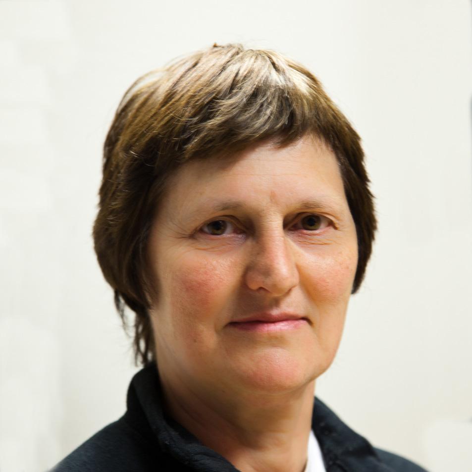 Annemie Debelder