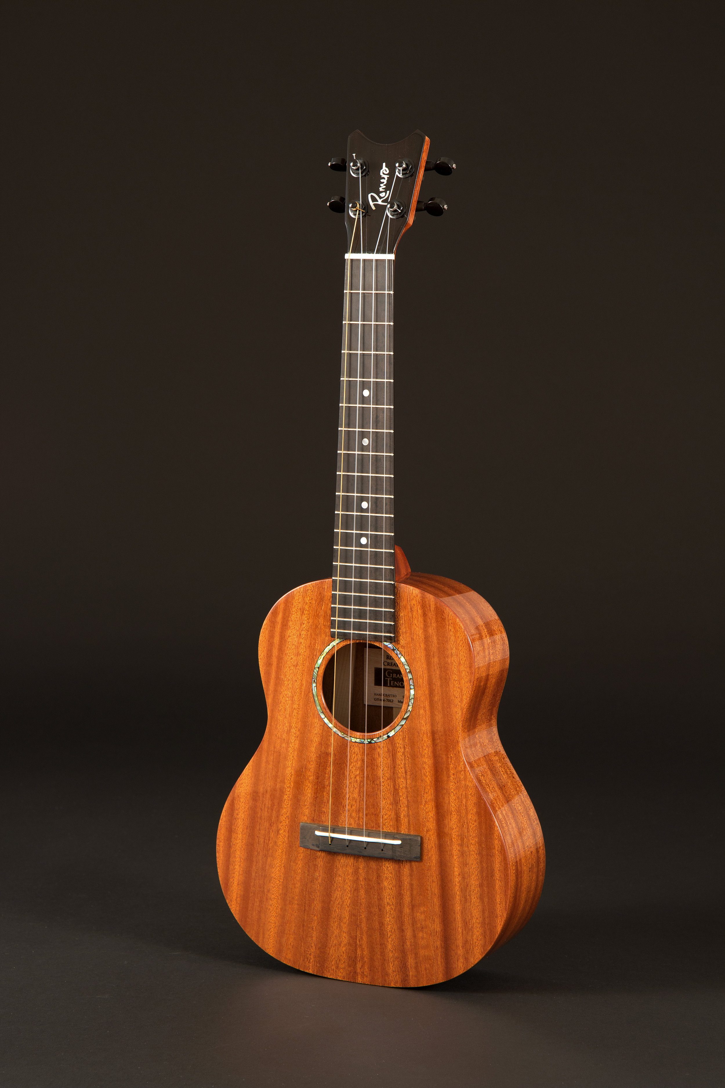 Grand Tenor Mahogany
