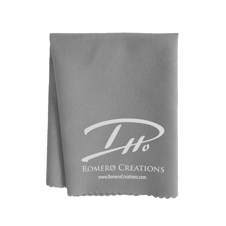 Romero Creations® Polishing Cloth