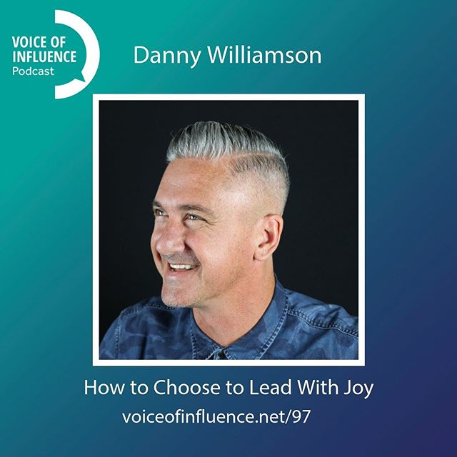 """What a blast to share some JOY on this amazing podcast - """"The Voice of Influence: Message-Driven Leadership""""  To listen in 🎧 - the link will be in my BIO for a limited time!!   Thanks @andreajoywenburg for the opportunity!!   #voiceofinfluence #joyfulpodcast #wheresthejoy #wheresthejoybook #joy #joyinleadership #leadwithjoy #joyfulinsight #makeadifference #overcomewithjoy #beautifulbyproduct  #lifesgreatesttreasure """