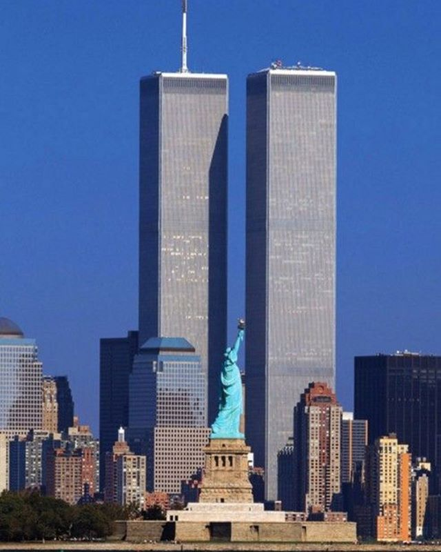 Just as we remember... #newyorksfinesthour #neverforget