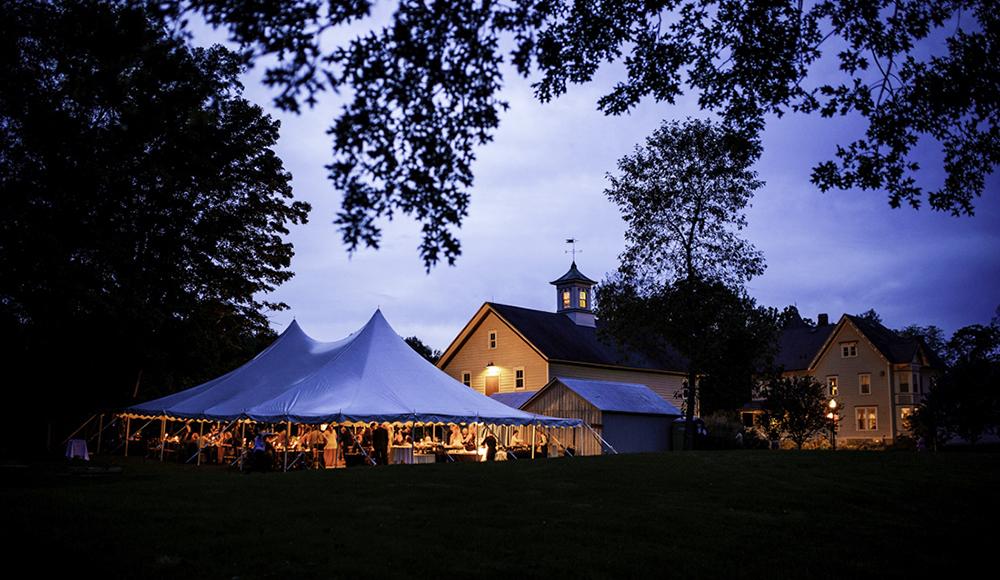 Barn Events