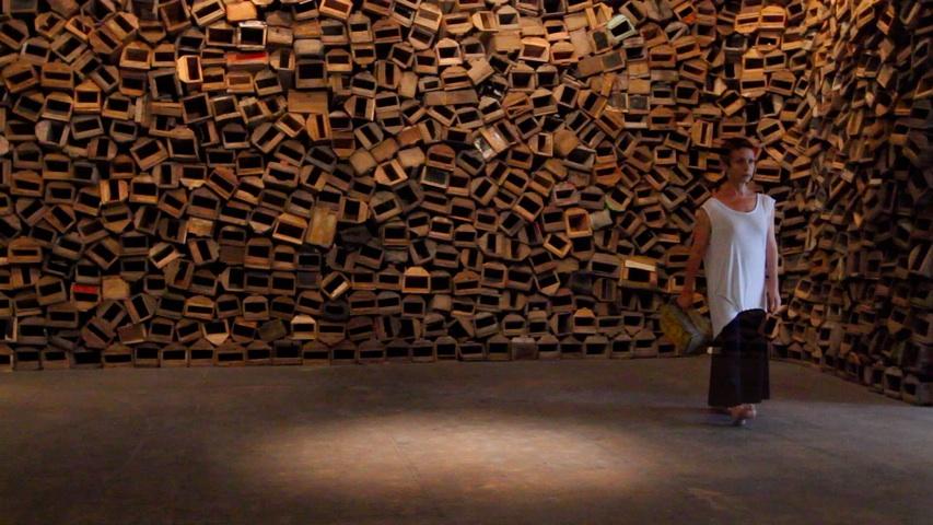 - Listros Gallery in Berlin, Germany