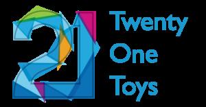 Twenty One Toys