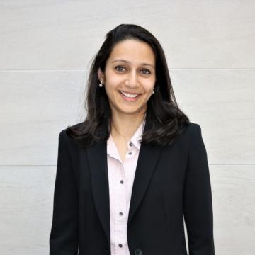 Syeda Zaki
