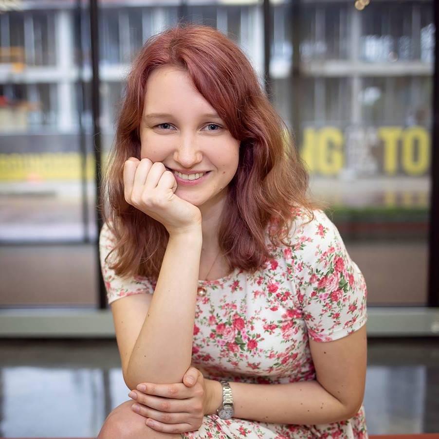 Katerina Voziyanova