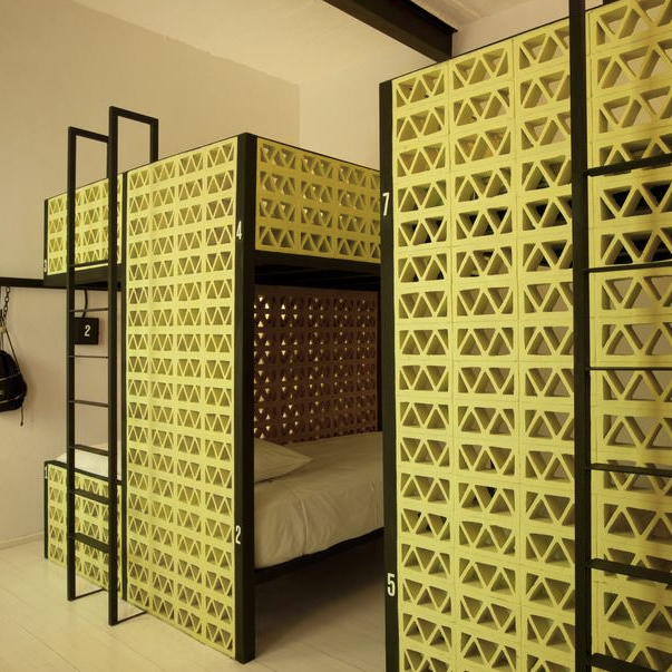Downtown Beds | MXN $530 aprox.