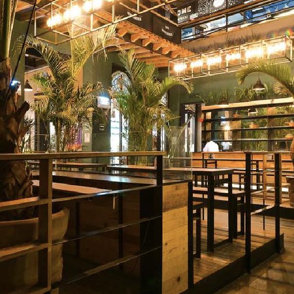 The Foodie Hostel | MXN $352 aprox.