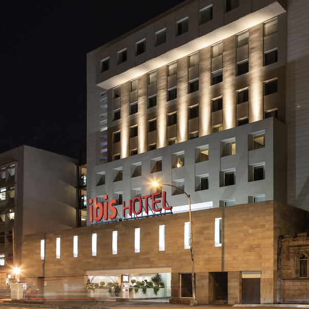 Ibis Hotel Alameda | MXN $1049 aprox.