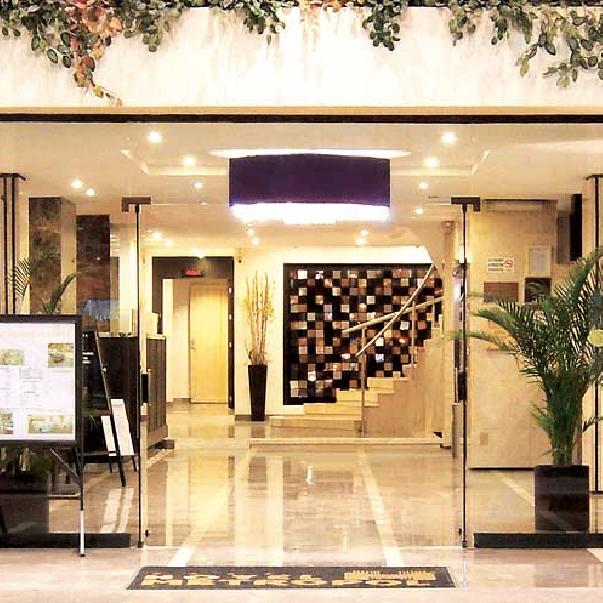 Hotel Metropol | MXN $977 aprox.