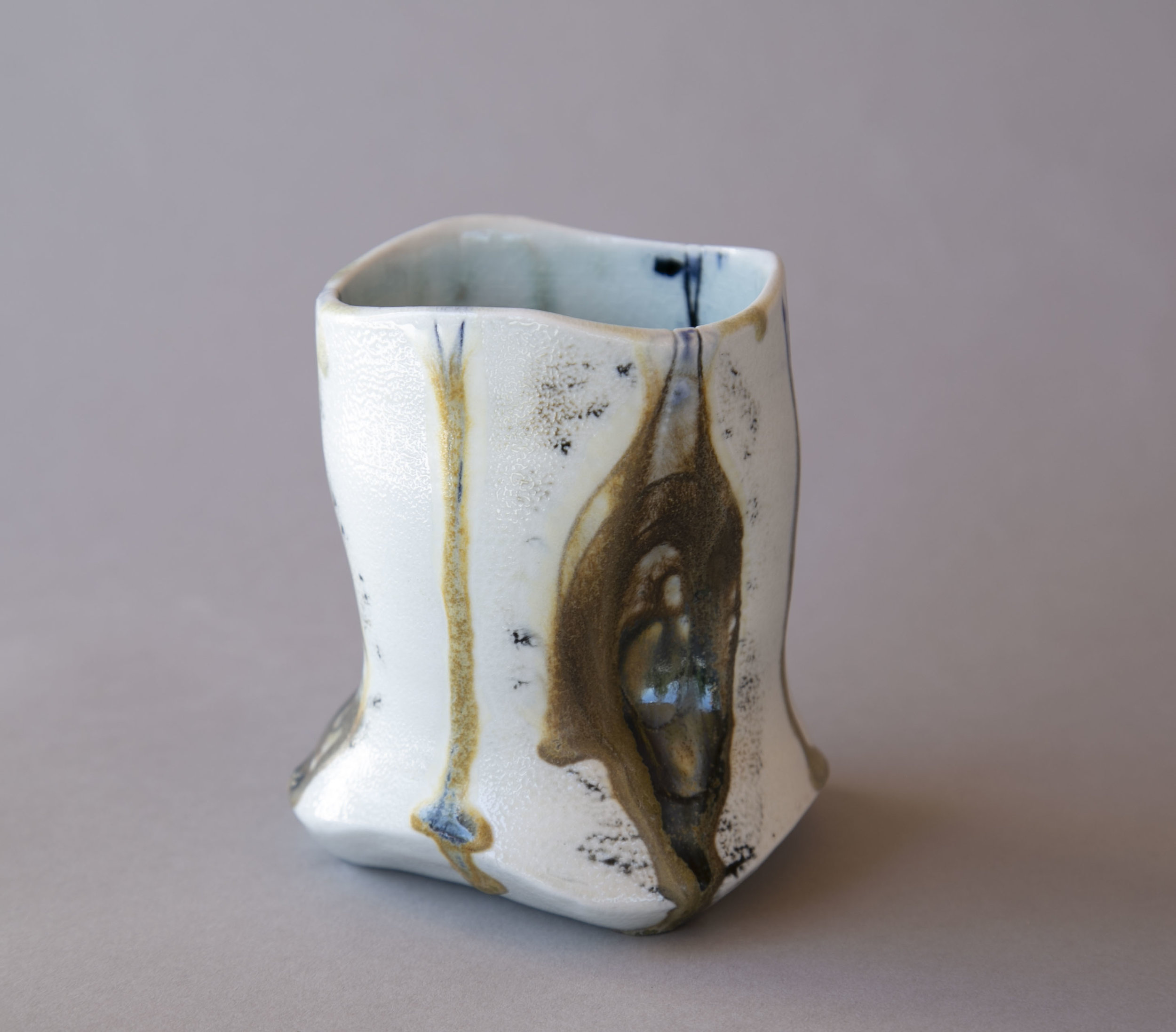 Bannerot, Julia, Tumbler, Cone 10 soda fired porcelain, $55, 719-213-8764.jpg