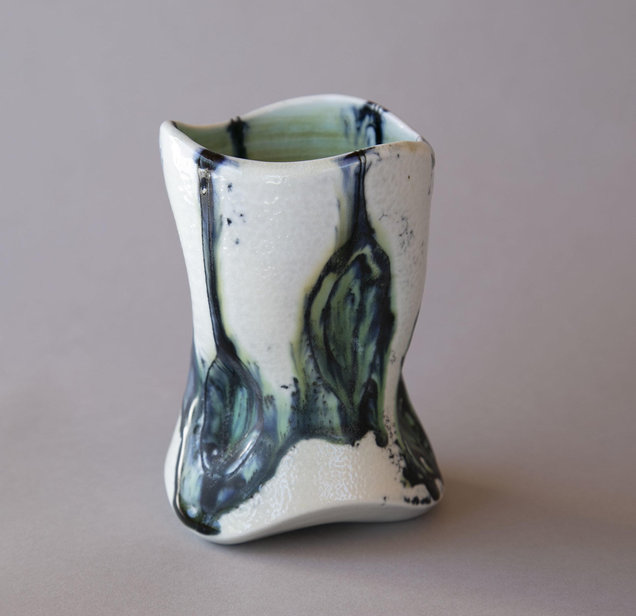 Bannerot, Julia, Tumbler, Cone 10 soda fired porcelain, $62, 719-213-8764.jpg