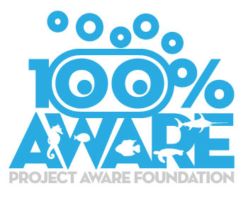 Project AWARE from PADI
