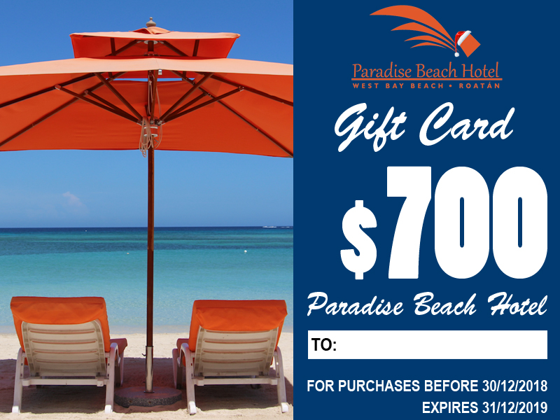 Included:    2 Nights Stay B&B for 2 persons ALL SEASONS    PADI Discover Scuba Diving for 2pax    $50 in Activities    $50 at Cayuco Beach Bar / Restaurant    Taxes included.