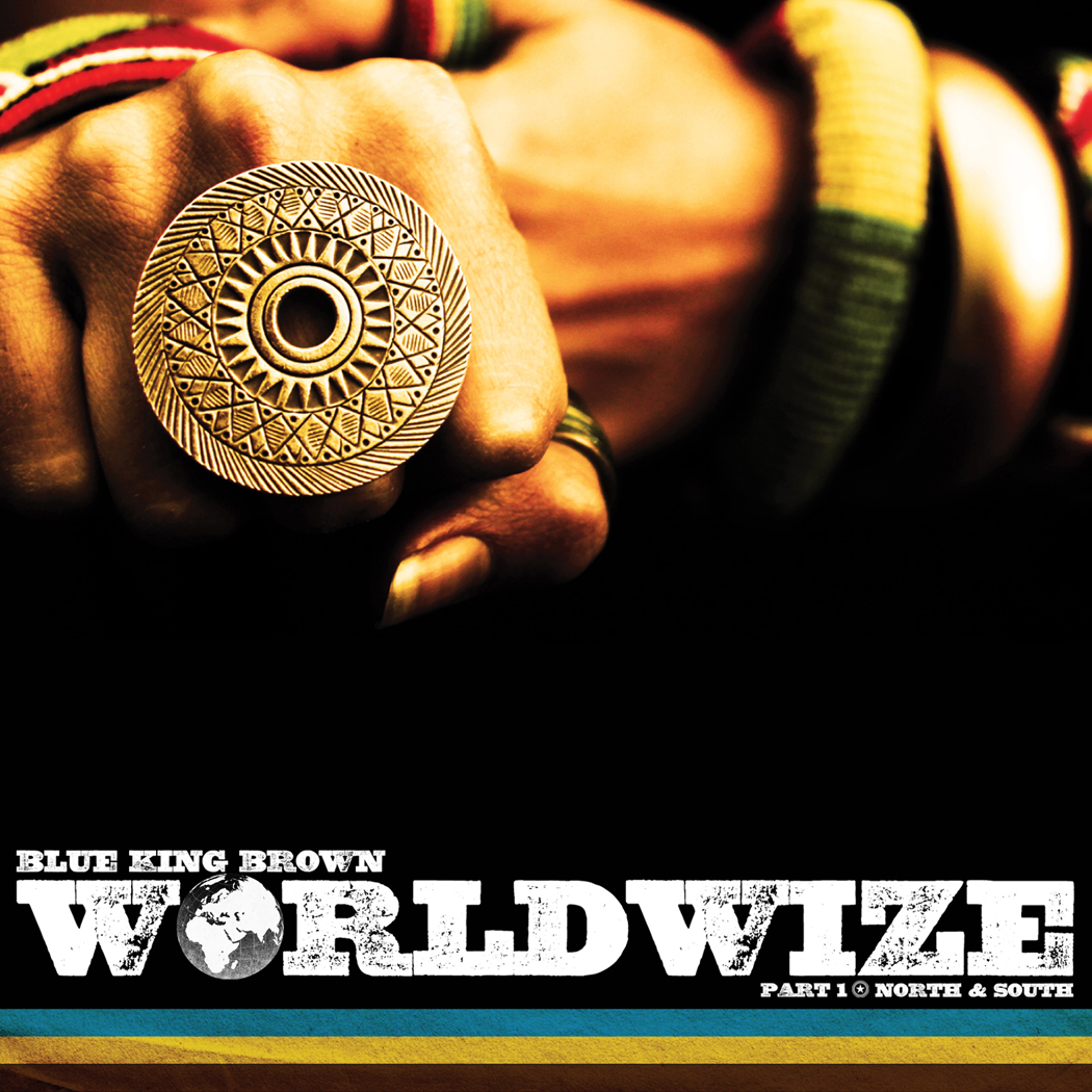 WORLDWIZE PART 1 - NORTH & SOUTH LP