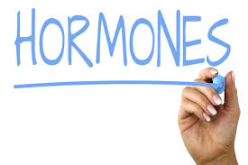 Managing hormone changes -