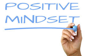 mindset and wellbeing -