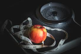 nutrition and weight control -