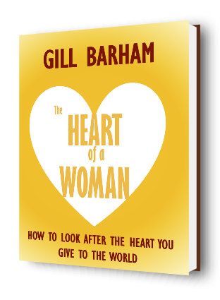 The Heart of a Woman - £14.99