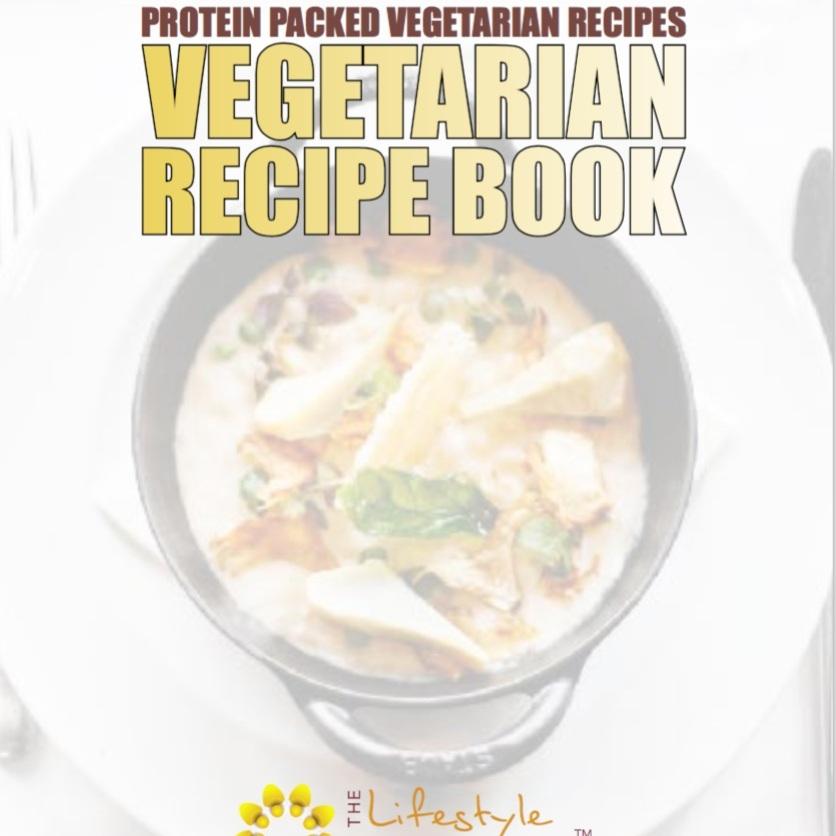 Veggie book with videos -£5.99