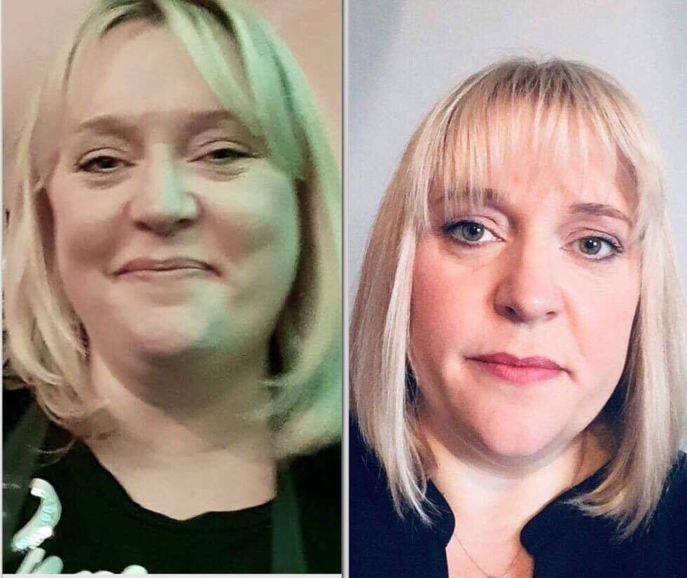 Pam shares her experience of Gill's 21 day programme
