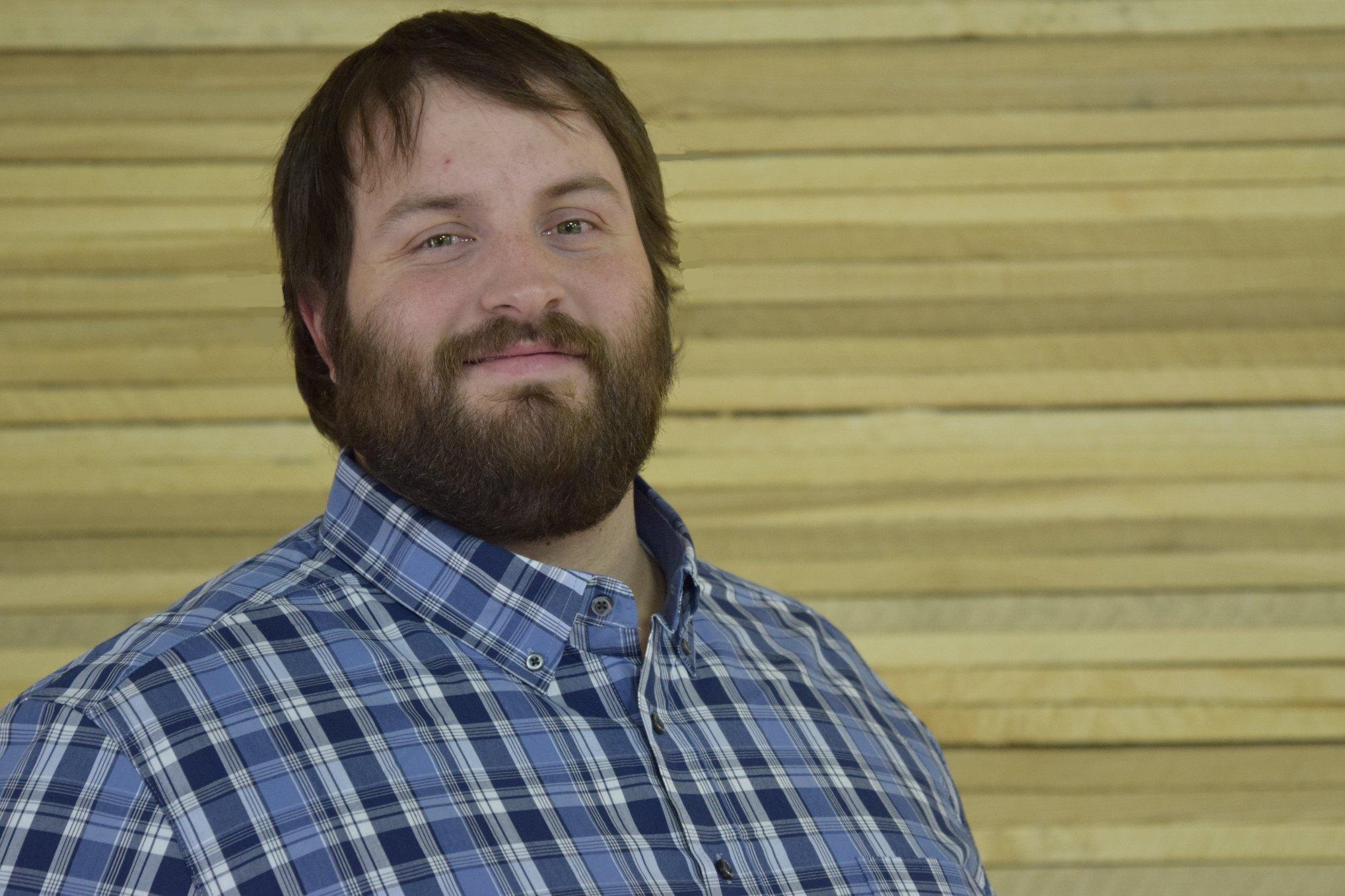 Ryan Martin - Sales Associateryan@fiberchar.net