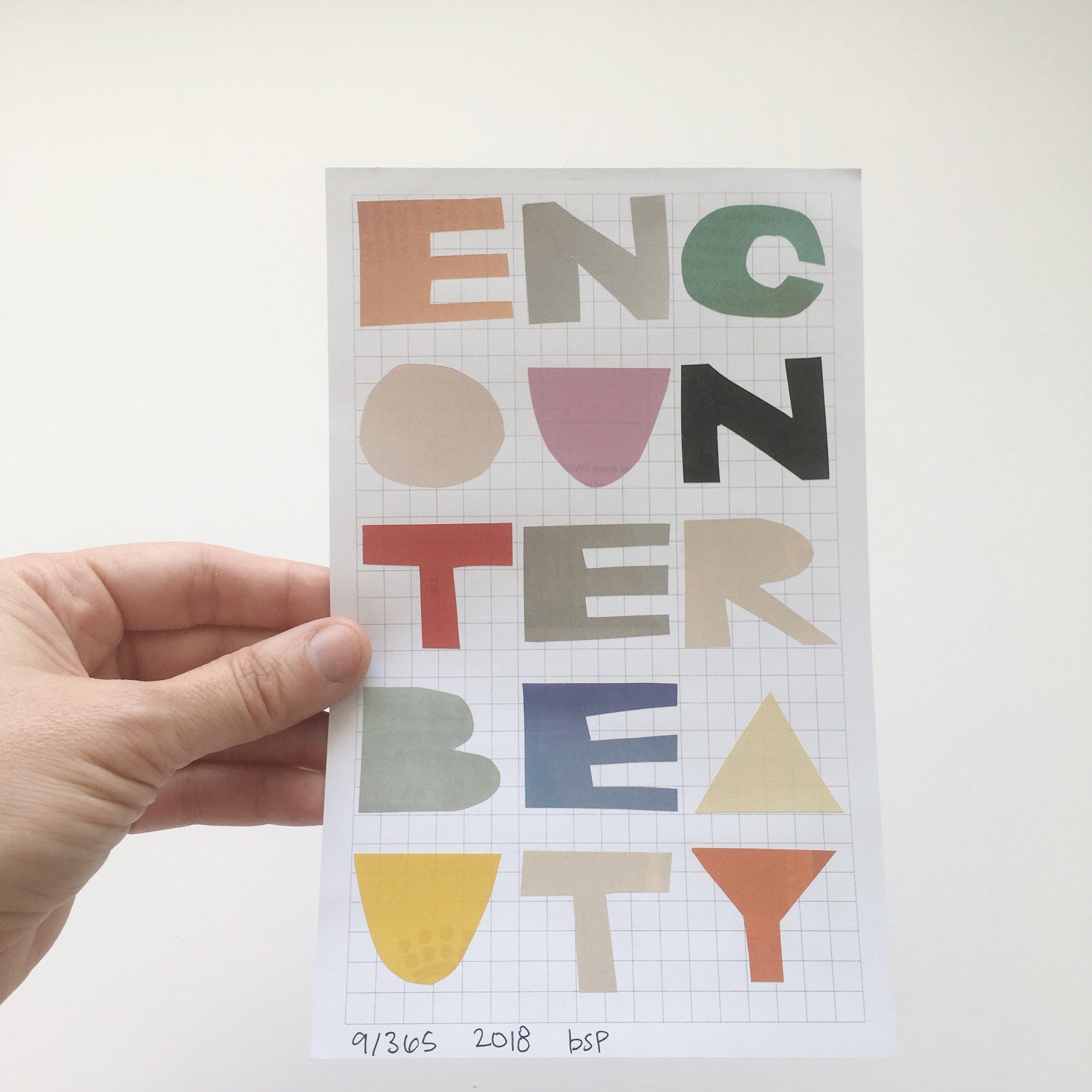 encounter beauty modern paper collage art by brooke petermann.JPG