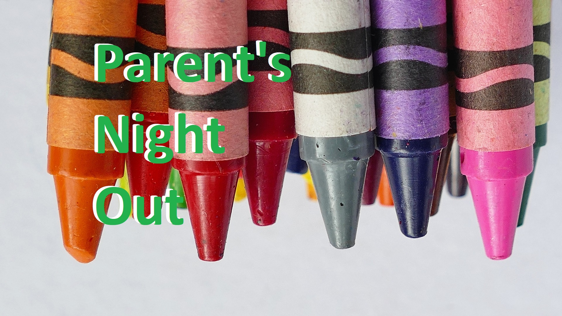 Parent's Night Out -